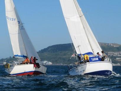 Trad Sails 2